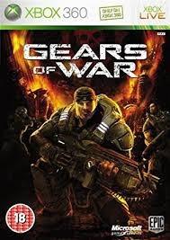Gears Of Wars Midia Digital