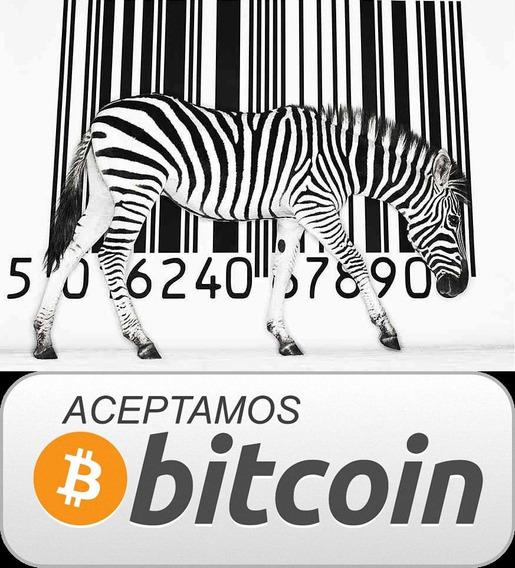 Compra Codigos De Barras Ean Y Upc Y Pagalos Con Tus Bitcoin