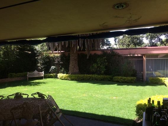 Venta Excelente Casa Lomas Hipodromo