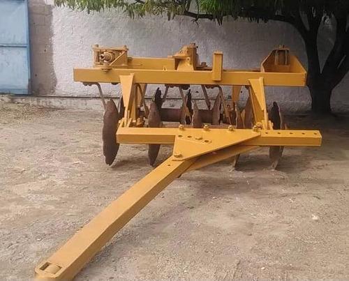 Rastra Agricola Rome Plow