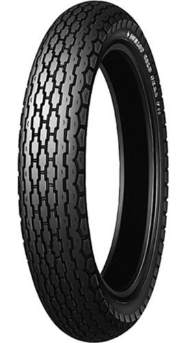 Cubierta Moto Dunlop 300 18 F11 47p Neumatico 3.00 Custom ®