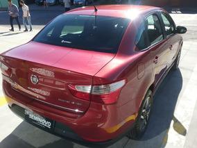 Fiat Siena Essence 1.6 16v 2013
