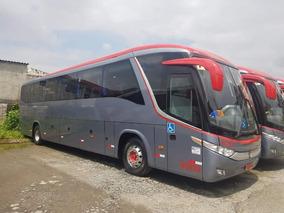 Ônibus Paradiso 1050 G7 Executivo 50 Poltronas Volvo B 290r