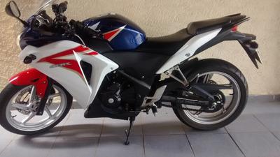 Honda/cbr 250r