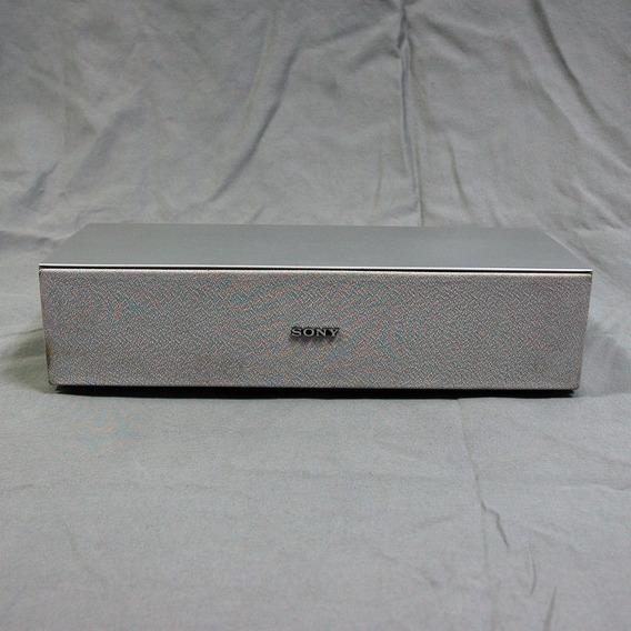 Caixa De Som Central Sony Modelo Ss-cn325 Home Theater