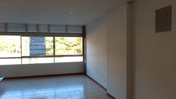 Oficinas En Arriendo Los Balsos 622-10356