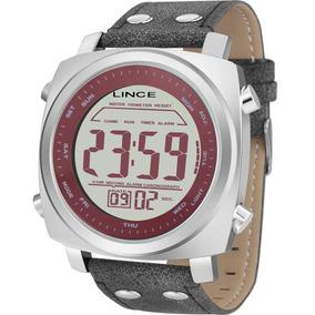 Relógio Lince Masculino Mdch070lvxpx