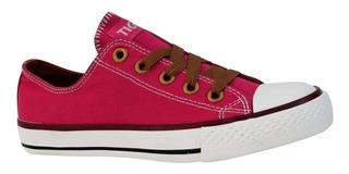 Zapatillas Para Mujer Marca Tigre Urbanas Originales