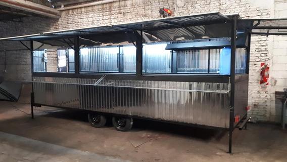 Food Trucks 6mts.