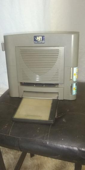 Impressora Fotografica Hi-ti 640 Id