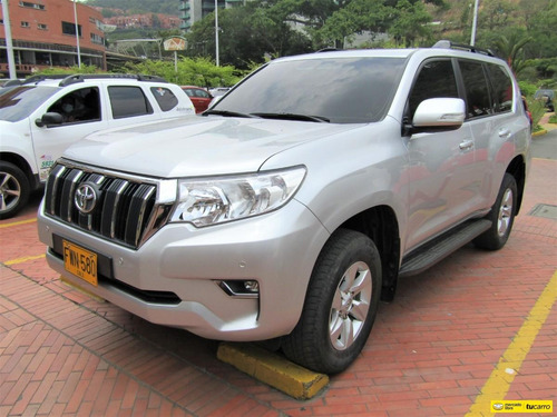 Toyota Prado 3.0 Tx Fl