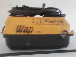 Wap Mini Eletrolux Antiga 1ª Linha Funcionando Completissima
