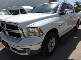 Dodge Ram 2500 4 Pts. Crew Cab. Slt V8 5.7l T/a