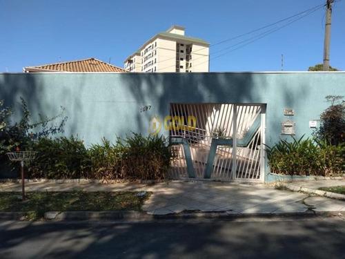 Casa Com 3 Dormitórios À Venda, 220 M² Por R$ 650.000,00 Jardim Ypê