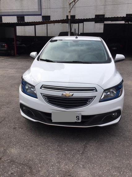 Chevrolet Prisma 1.4 Ltz 4p 2014/2015