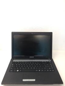 Notebook Samsung Celeron Ghz 2.10 Mem 4gb Hd 320gb Promoção