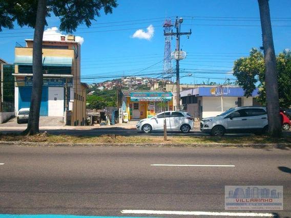 Terreno À Venda Por R$ 1.590.000 - Cavalhada - Porto Alegre/rs - Te0020
