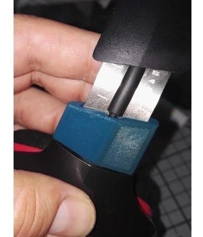 Kit Par Completo Dobradiça Reposição Fone Logitech G430 G930