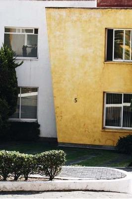 Renta De Casa Amueblada En Col. Santa Ursula Xitla, Cdmx