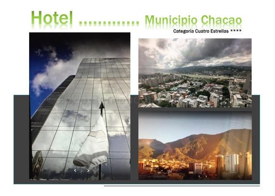 Hotel En Venta En Urbanización Chacao, Chacao #21-1423 Bc