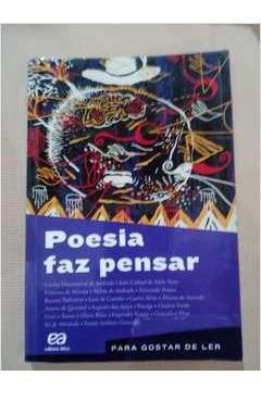 Para Gostar De Ler - Vol 46 Poesia Faz P Carlos Drummond De