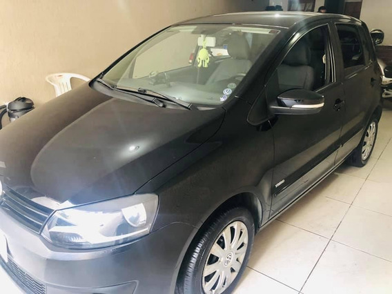 Volkswagen Fox G2 Completo Ano 2010