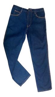 Pantalón 3 Costuras Obrero Seguridad Industrial