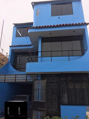 Casas En Venta En Carabayllo
