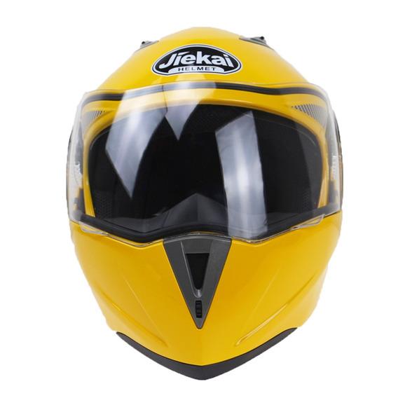 Capacete Motocicleta Segura Duplo Viseira Motor Ciclo Motoca