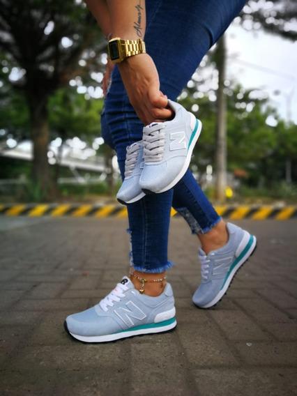 Tenis Zapatos Deportivos Zapatillas Mamá E Hija Mujer Niñas