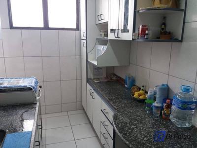 Sobrado No Rudge Ramos - São Bernardo - So0258