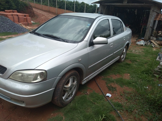 Chevrolet Astra 2.0 Expression 4 P