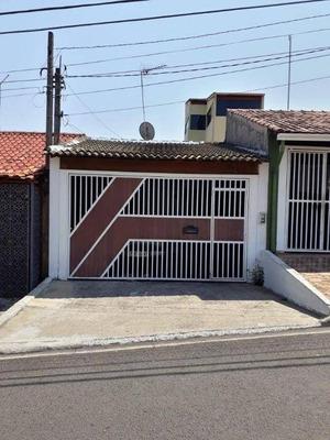 Casa Com 2 Dormitórios À Venda, 98 M² Por R$ 200.000 - Ca8243