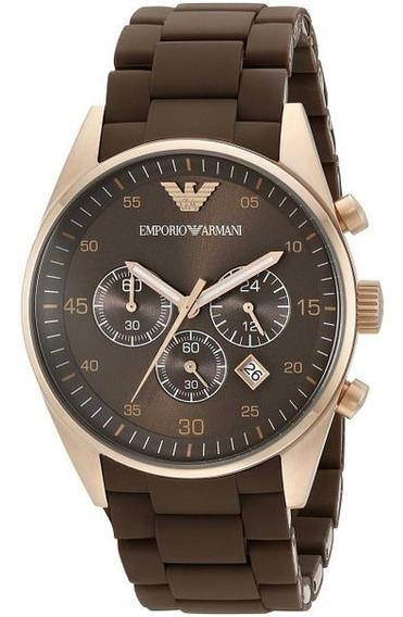 Reloj Emporio Armani Ar5890 Sellado Nuevo En Caja