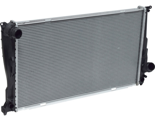 Radiador Bmw 135i 2012 3.0l Premier Cooling
