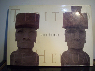 Adp Te Pito O Te Henua / Fotografias De Luis Poirot 1997