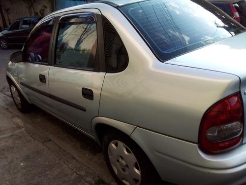 Imagem 1 de 7 de Chevrolet Corsa