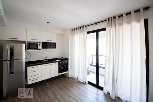 Apartamento Para Aluguel - Consolação, 1 Quarto,  35 - 893149823