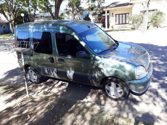 Renault Kangoo Pack Plus 1.9 5 Pts