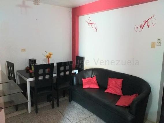 Apartamento En Venta Centro De Coro Cod-20-9314 04145725250