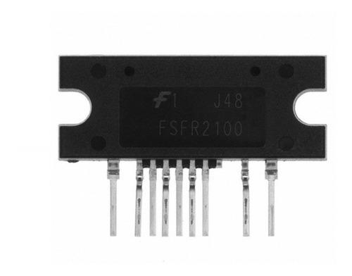 Imagen 1 de 3 de Fsfr2100 Fsfr 2100 Amplif De Audio Conversor Orig Fairchild