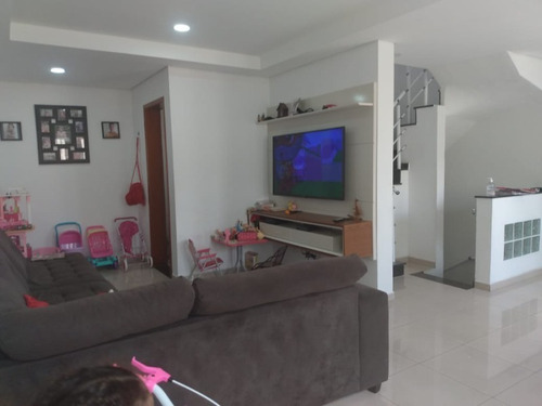 Casa De Condomínio A Venda Na Penha, São Paulo - V2005 - 69199502
