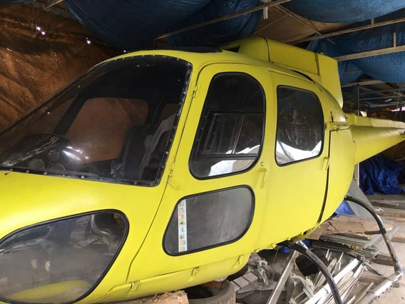 Helicóptero Esquilo (somente A Célula)