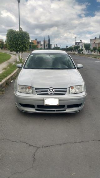 Volkswagen Jetta A4 2003 Europa