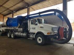 Vactor 2100 Ford Sterling 2007