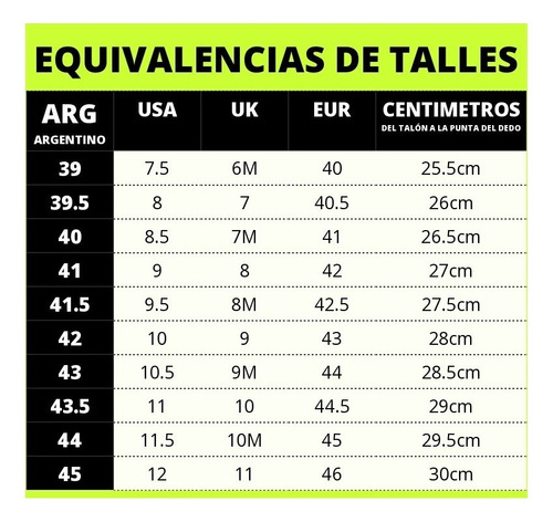 Económico popurrí Escarpado  vat hız yönetim tabla de tallas zapatillas puma argentina - arte168.net