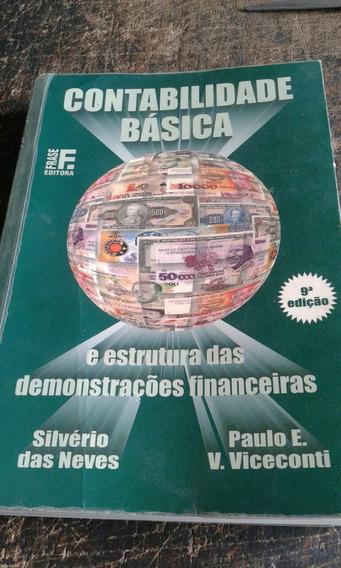 Contabilidade Básica /2001