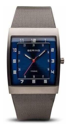 Relógio Bering Time Titanium 11233-078