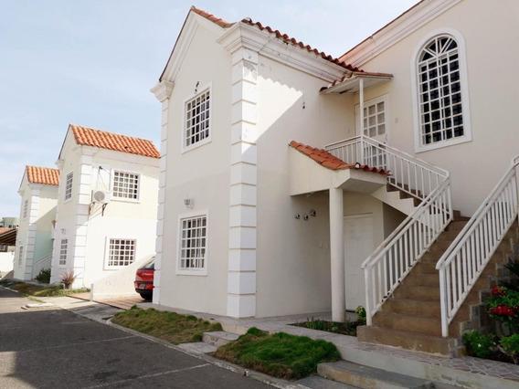 Apartamento En Venta Coro San Bosco