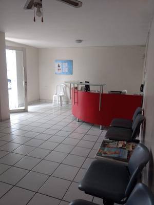 Casa Comercial Na Epitacio Pessoa - L-4952